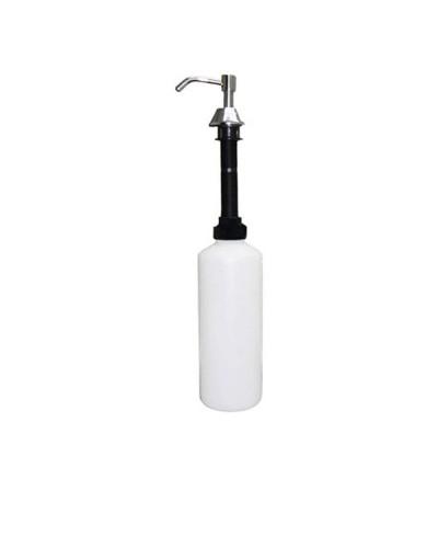 ACC Disp Soap Basin-Mount A-628-4 reisized