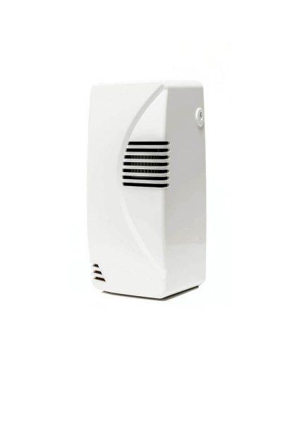 AF200AW Fan Air Freshener Dispenser