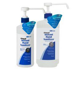 CDS4952 MaxShield Instant Hand Sanitizer bottle