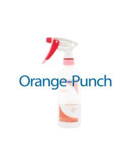 Cheerie Air Freshener 500ml orange punch Website banner