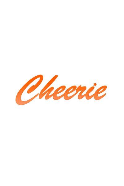 Cheerie Air Freshener and Sanitation