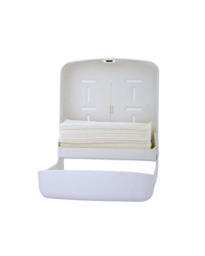 Disp Paper Tissue Dual P-215 - Int 2