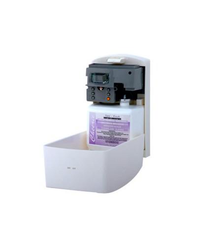 Disp Sanitizer DCubee  MOS311 - Int