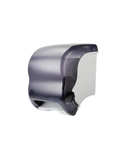 MPD405 Grey Disp paper lever roll