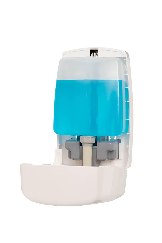 Liquid Soap Dispenser ~ Msd i series liquid soap dispenser ml duprex