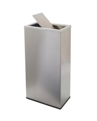 MWR051SA- Waste Receptacle - Open