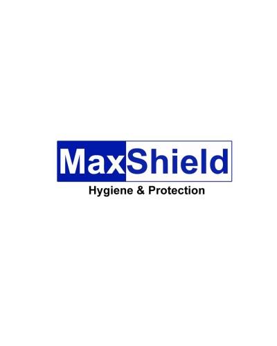 MaxShield logo
