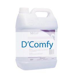 Dcomfy Delicate Laundry Detergent 5L