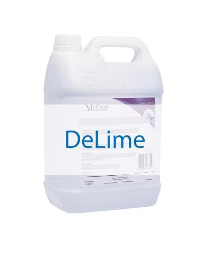 DeLime Acid Descaler 5L