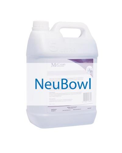 NeuBowl Acidic Disinfectant Cleaner 5L