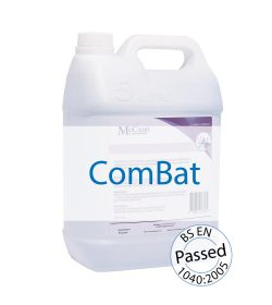 ComBat Germicidal concentrate non perfumed 5L