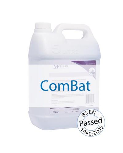 ComBat Germicidal concentrate non perfumed 5L