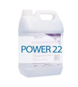 McClean 5L power22 banner