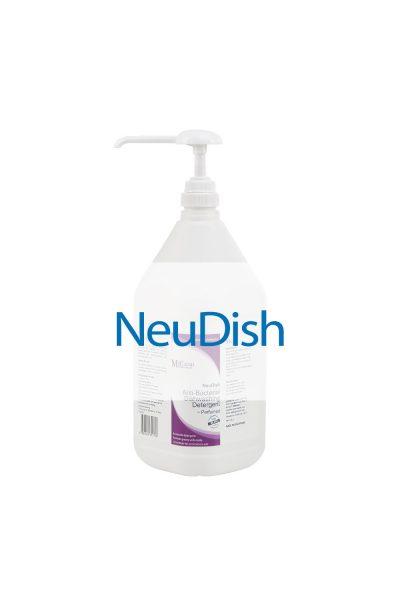 NeuDish Antibacterial Dishwashing Detergent Banner