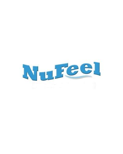 NuFeel Logo