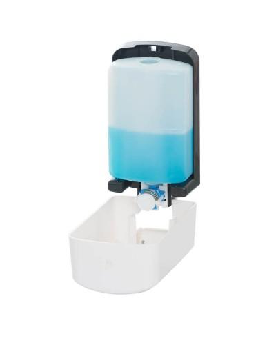 SD-355 Soap Dispenser - Main  1 - Open View