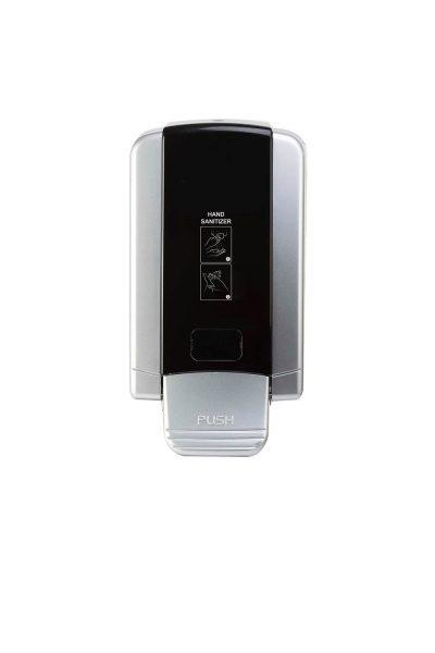 sd7145c-spray-hand-sanitizer-dispenser-black-front