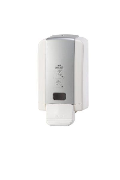 sd7145c-spray-hand-sanitizer-dispenser-grey-angle