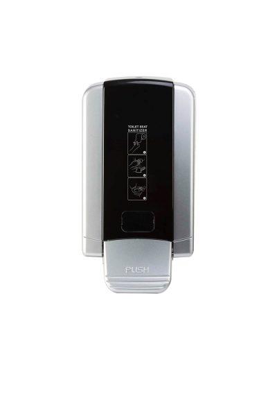 sd7145c-spray-tss-dispenser-black-front