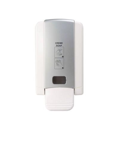 sd7155c-liquid-soap-dispenser-grey-front