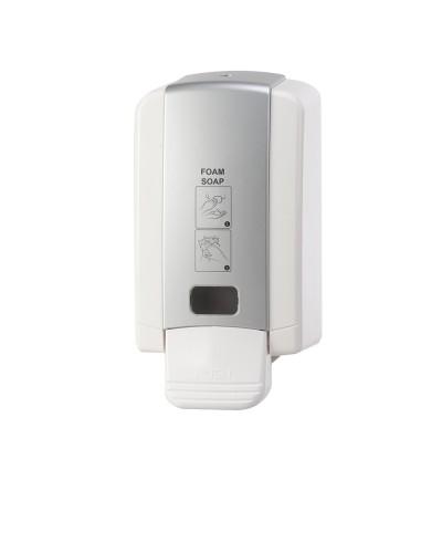 sd7165c-foam-soap-dispenser-grey-angle