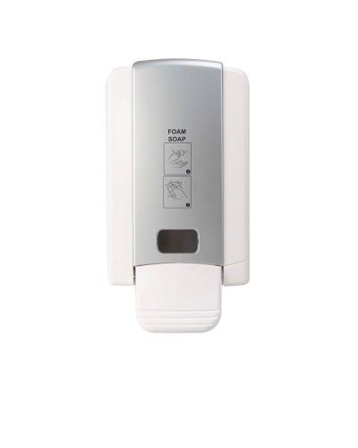sd7165c-foam-soap-dispenser-grey-front
