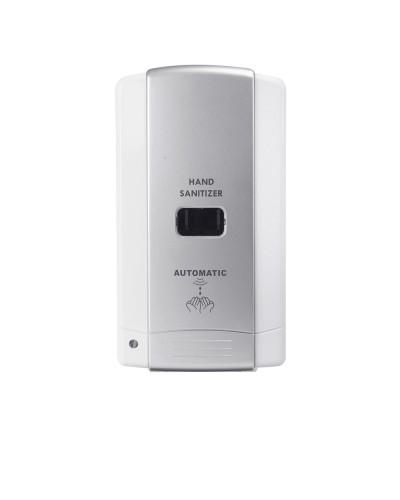 sd7350-hand-sanitizer-dispenser-grey-front