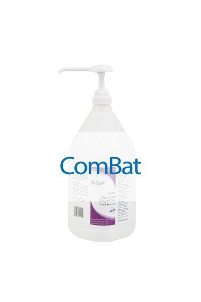 Combat Germicidal Concentrate