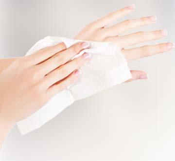 Hygiene Consumables