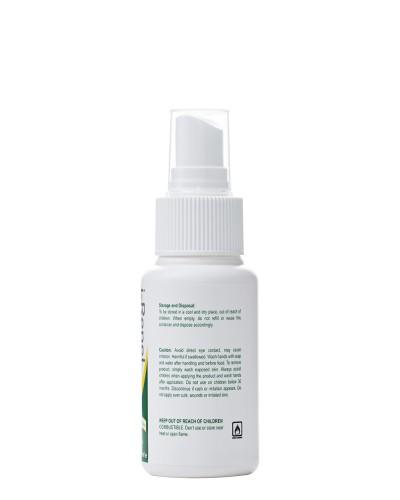 Nufeel i-repel natural insect repellent
