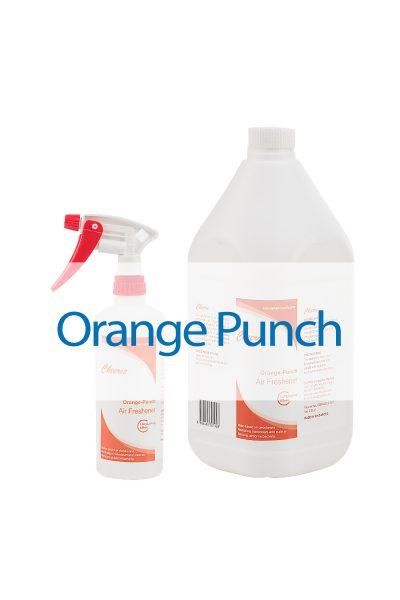 Orange Punch Air Freshener